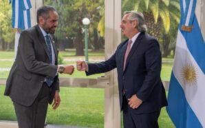 Alberto Fernández anunció acueducto para Córdoba y Santa Fe: Llevará…
