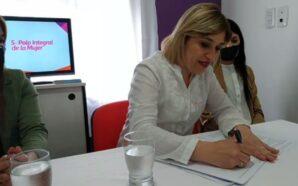 Inauguran el Punto Mujer en Río Primero: De qué se…