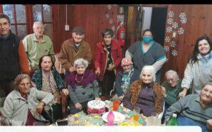 Río Primero: La Residencia de Adultos Mayores organiza una caravana…