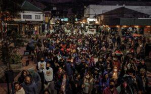 Chubut: vecinos contra la explotación minera proponen una nueva iniciativa