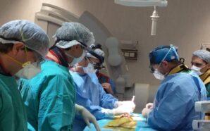 El Departamento de Cardiología del Hospital de Niños recibió el…