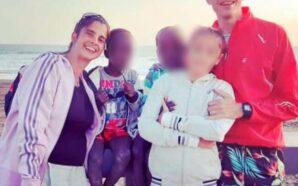Abandonaron en una comisaría de Bahía Blanca a dos niños…