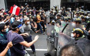 No hay consenso para designar y Perú sigue sin presidente