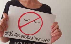 «No miremos para otro lado»: La campaña provincial contra el…