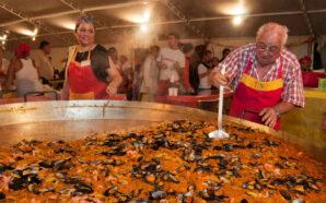 Este verano no habrá Fiesta de las Colectividades en Alta…