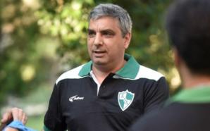 Murió «El Turco» Arduh, entrenador de Atenas