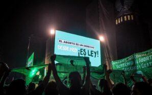 Fernández promulgará la ley de aborto legal con un acto…