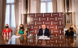 El Ministerio de la Mujer y Bancor firmaron acuerdo de…