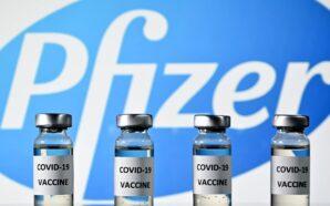 Las vacunas Pfizer servirán para la combinación de la segunda…