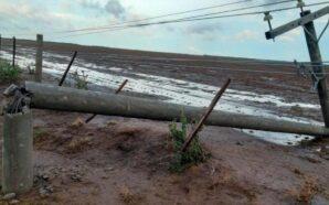 La Provincia asistirá a Cañada de Luque tras el fuerte…