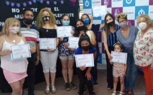 Promotores comunitarios en Obispo Trejo: un proyecto que sigue creciendo