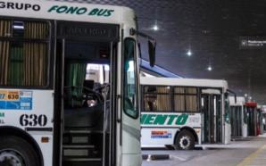 PASO: el transporte interurbano de Córdoba será gratis para quienes…