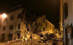 Tremendo sismo en San Juan: Cuatro heridos y varias destrucciones…