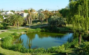 Reabren las puertas del Jardín Botánico de Córdoba