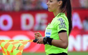 Mundial de Clubes: por primera vez una mujer argentina arbitrará…