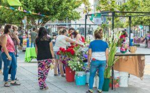 Villa Santa Rosa: el Paseo Mi Plaza inició 2021 con…
