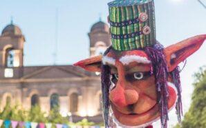 Barbijos de lentejuelas: Santa Rosa vivió unos carnavales diferentes