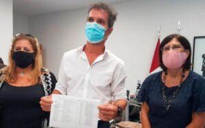 La lista de los vacunados VIP en Córdoba: vicegobernador, ministros…