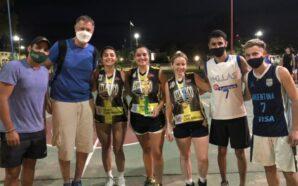 Fin de semana deportivo en La Puerta: Así fue el…