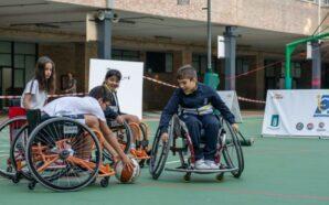 Río Primero abre una escuela deportiva para personas con discapacidad