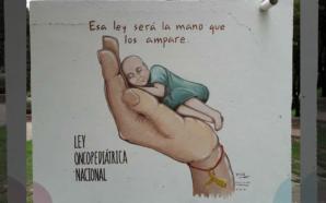 Ley Oncopediátrica: «Hay que instalar el tema para que se…