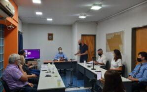 Apertura de Sesiones en Río Primero: jornada tensa en el…