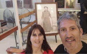 """""""Brochero me acompañó"""": la historia de una mujer que recibió…"""