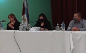 Verónica Gazzoni: «Estamos haciendo un municipio más ordenado y eficiente»