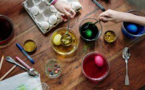 Pascua 2021: divertidos juegos para disfrutar en familia