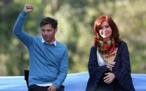 Dólar futuro: confirman el sobreseimiento de Cristina Fernández y Axel…