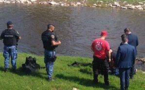 Hallaron el cuerpo de un hombre flotando en el Río…