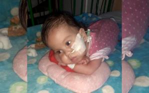 Todos por Renata, la beba trejense necesita ayuda para volver…