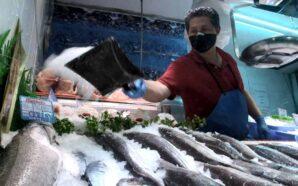 Detectaron residuos de 42 fármacos en pescados que se consumen…