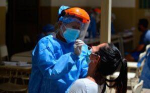144 casos nuevos de COVID-19 en Córdoba, siete de ellos…