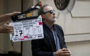 Cortes en Córdoba: llega Francella para el rodaje de «Granizo»