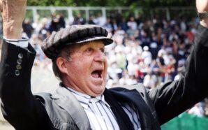 Falleció Carlos Timoteo Griguol, maestro del fútbol argentino
