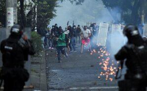 Al menos 19 muertos y 800 heridos en protestas en…