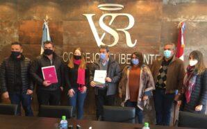 Villa Santa Rosa se suma al Programa «Recolecta» para el…
