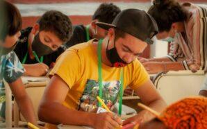 Río Primero presentó el programa «Acompañar», destinado a niños y…
