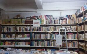 Librerías de usados y otras aventuras de la Ciudad de…