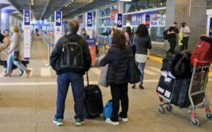 Habilitan el trámite para el ingreso de extranjeros con familia…