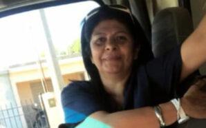 Malvina Orlando, la primera mujer en conducir una ambulancia del…