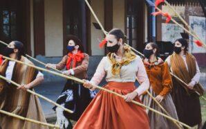 Obispo Trejo: Vuelven los talleres culturales y deportivos en modalidad…