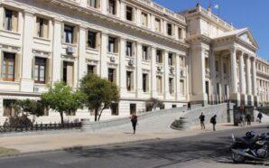 Tribunales: rechazan recurso de los empleados judiciales que no quieren…