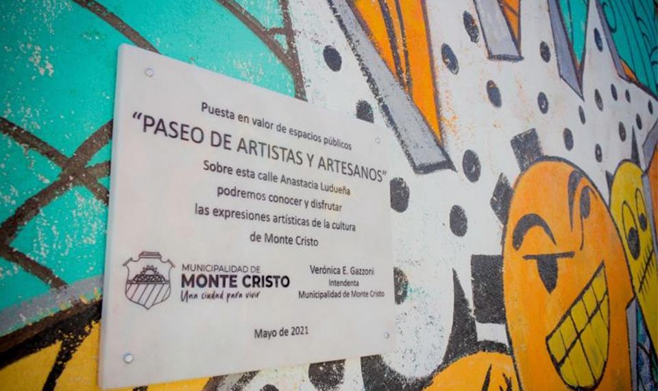 Monte Cristo: se abre la convocatoria para la Primera Feria…
