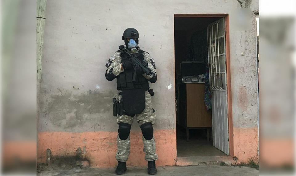 Dos detenidos por venta de drogas en Río Cuarto