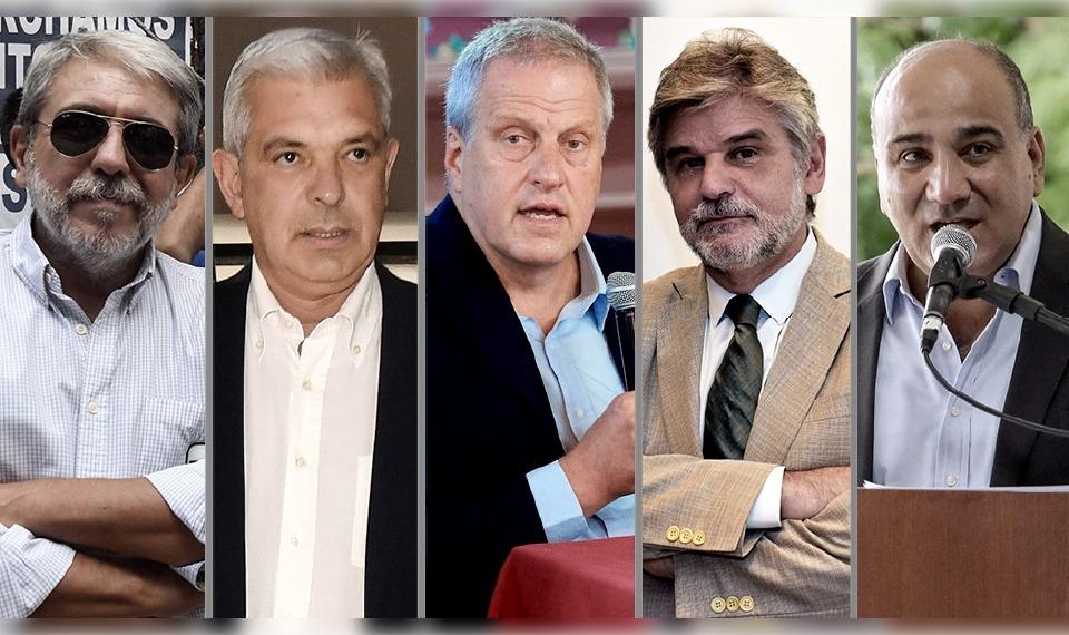 Este lunes a las 16 juran los nuevos ministros del…