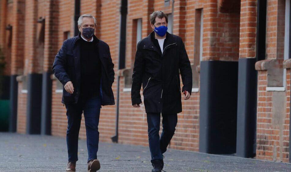 Renunció Juan Pablo Biondi, el vocero presidencial señalado por Cristina