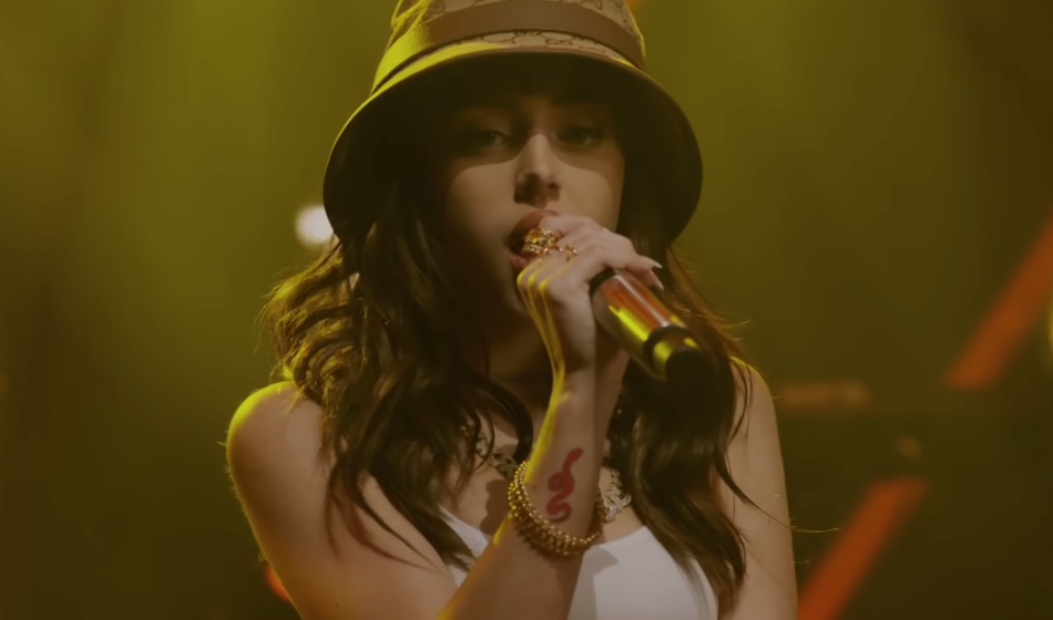 Nicki Nicole en Córdoba: dónde, cuándo y a cuánto estará…