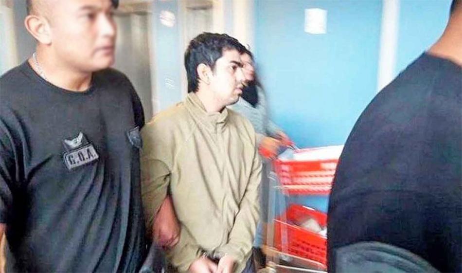 La Fiscalía pidió 17 años de prisión para Lautaro Teruel,…